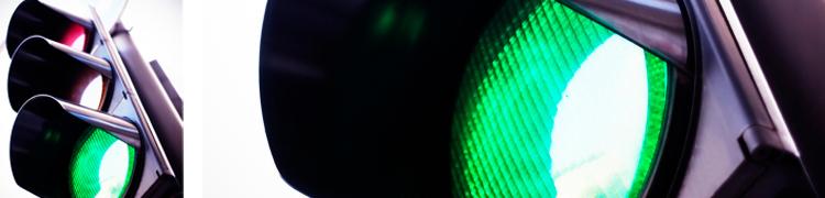 LED Traffic Signals & Lights Power Supplies