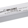 MWH-V24C-P - 192W 12V 16A IP67 Rated Wide Input Constant Voltage LED Lighting Power Supply from PowerLED
