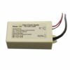 9W 3V-21V 700mA IP65 Rated Constant Current LED Lighting Power Supply from PowerLED