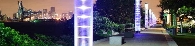 Street LED Lighting Power Supplies