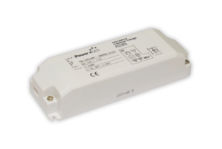 18W 9V-18V 1050mA Triac Dimming Non IP Rated Constant Current LED Lighting Power Supply