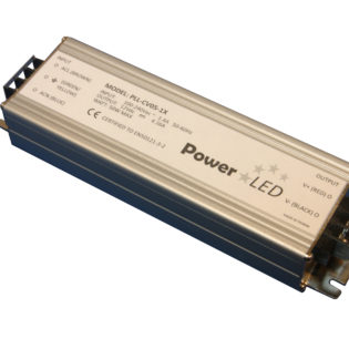 50W 12V 4.2A Non IP Rated Constant Voltage LED Lighting Power Supply from PowerLED