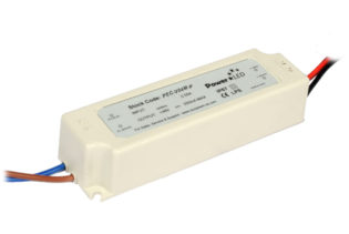 40.32W 42V 0.96A IP67 Rated Dimmable Constant Voltage LED Lighting Power Supply from PowerLED