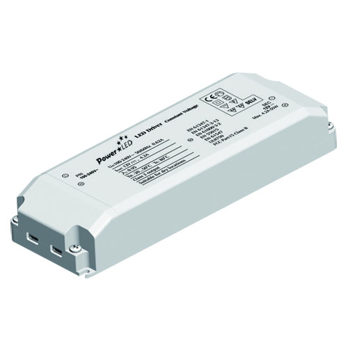 PCV2436 36W 24V 1.5A Non IP Rated Constant Voltage LED Lighting Power Supply from PowerLED