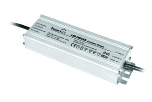 PCV12150E 150W 12V 12.5A IP67 Rated Constant Voltage LED Lighting Power Supply from PowerLED