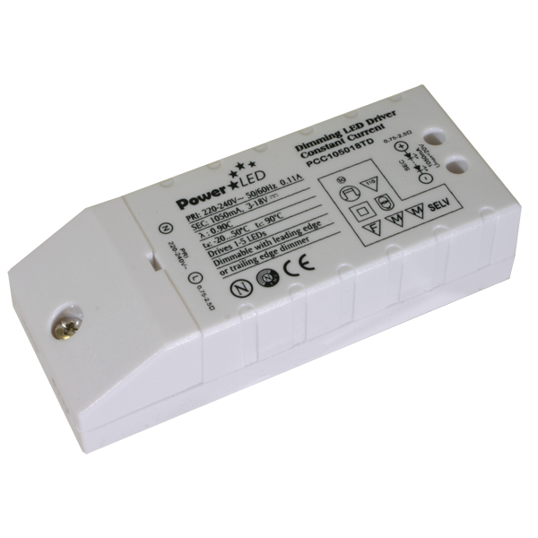 Dimming LED Drivers