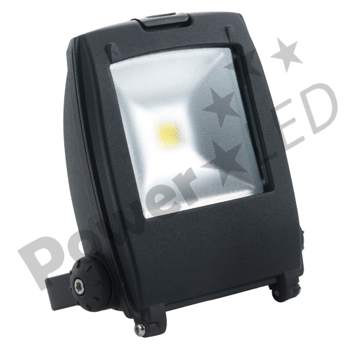 FLEX-10 Series - 10W IP65 Rated High Power Energy Saving LED Floodlights from PowerLED