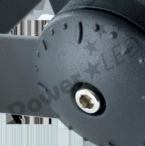 FLEX Series - LED Floodlights - Multiple Mounting Options