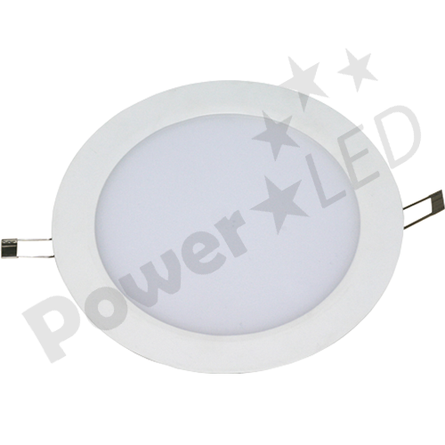 Commerce15-WW 15W IP20 Rated Warm White RoHS Compliant Recessed LED Light Fitting