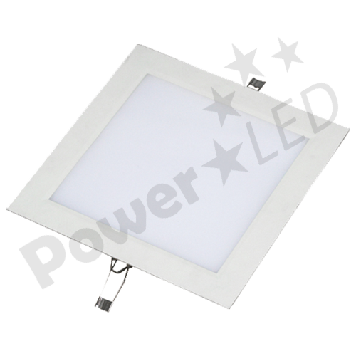 Commerce18-WW 18W IP20 Rated Warm White RoHS Compliant Recessed LED Light Fitting