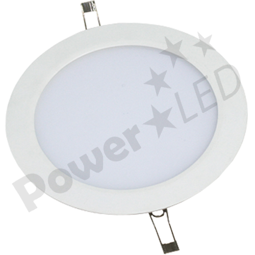 Commerce9-CW 9W IP20 Rated Cool White RoHS Compliant Recessed LED Light Fitting