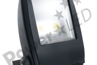 FLEX-80 Series - 80W IP65 Rated High Power Energy Saving LED Floodlights from PowerLED
