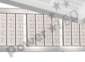 STREET140 - 140W IP65 RoHS Compliant Energy Saving Natural White LED Street Light