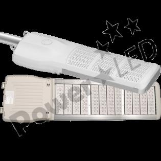 STREET140 - 140W IP65 RoHS Compliant Energy Saving Natural White LED Street Light