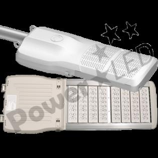 STREET90 - 90W IP65 RoHS Compliant Energy Saving Natural White LED Street Light