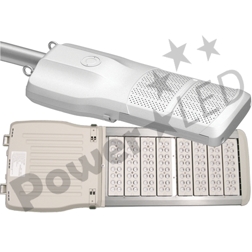 STREET90 - 90W IP65 RoHS Compliant Energy Saving Natural White LED Street Light