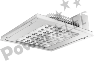 PARK Series - IP65 RoHS Compliant Energy Saving Natural White High Bay LED Light Fittings