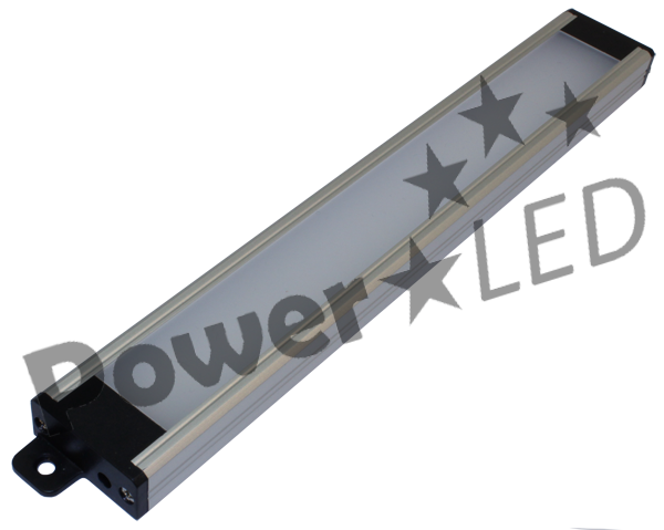 Connect LED Light Bars from PowerLED