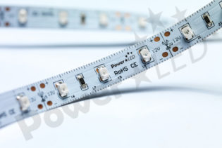 IP20 High Power LED Flexi Strip Lights from PowerLED
