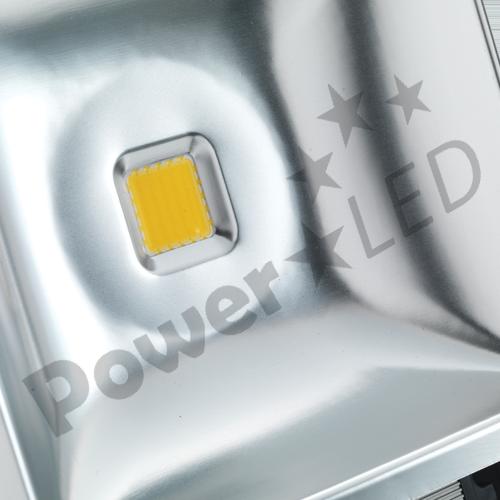 FLEX-100 Series - 100W LED Floodlights - Excellent illumination