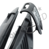 FLEX-100 Series - 100W LED Floodlights - Robust sprung steel clip