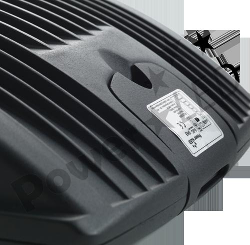 FLEX-120 Series - 120W LED Floodlights - Built-in heat control