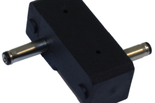 F180 3A Straight connector for CONNECT LED Light Bars from PowerLED