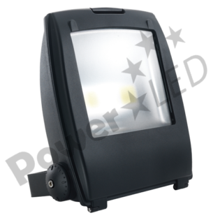 FLEX-80S Series - 80W IP65 Rated Compact High Power Energy Saving LED Floodlights