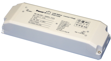 PSU003 Connect LED Driver - Suitable for Connect LED Light Bars up to 3000mm