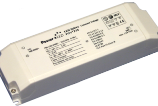 PSU004 Connect LED Driver - Suitable for Connect Bars up to 4000mm