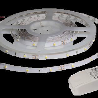 ECO Ultra Low Power LED Flexi Strip Light Kit - ECO2MP Series