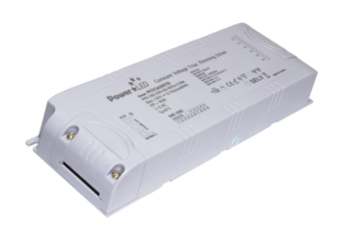 PCV2480TD - 80W 24Vdc Triac Dimming Constant Voltage LED Driver