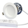 "ZEN4 Series 11W 4"" Dimming LED Downlight Kit"