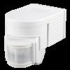 PIR700W Wall Mount White Outdoor PIR Sensor
