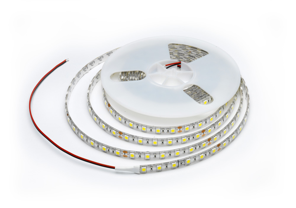 Accent Series - 24Vdc IP65 LED Flexi Strip Lights