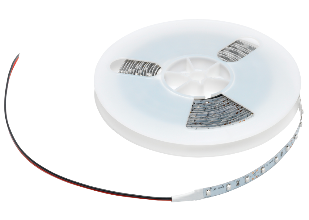 Accent Series - 12Vdc IP20 LED Flexi Strip Lights