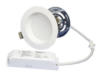 "ZEN5 Series 16W 5"" Dimming LED Downlight Kit"