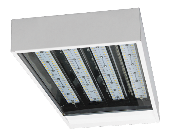 LOWBAY Series - Slim LED Low Bay Lighting