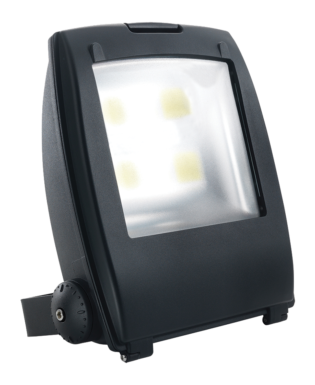 FLEX240W - 240W IP65 Rated High Power Energy Saving Warm White LED Floodlight