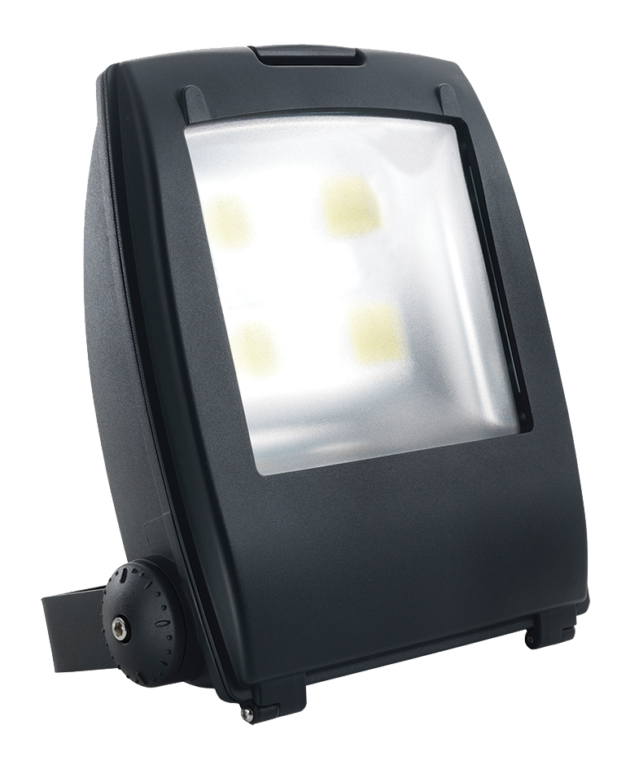 FLEX240W - 240W IP65 Rated High Power Energy Saving Warm White LED Floodlight