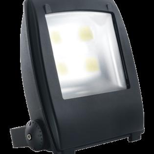FLEX240C - 240W IP65 Rated High Power Energy Saving Cool White LED Floodlight