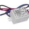 PCC3504 - 4W 350mA 2-12VDC IP65 Compact Constant Current LED Driver