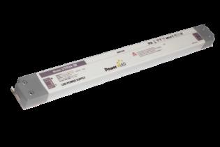 UTR24-30 - 24Vdc 30W, IP20 Single Output, Constant Voltage Light Box Power Driver