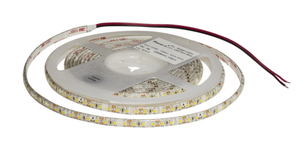 F5-55-35-1-72-F8-65-CC - CHROMA 72 LEDs Per Metre IP65 8mm Constant Current Low Power LED Flexi Strip