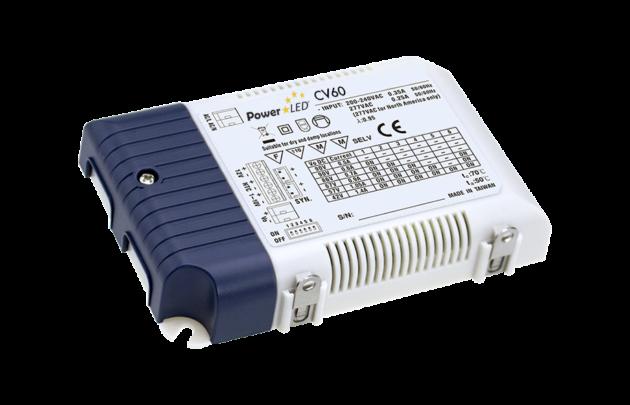 CV60 - Constant Current LED Driver