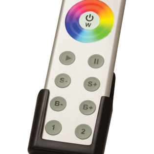 RGBRF-RC2 - Wireless LED Remote Controller
