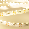 FS8-S1210-12-120-IP20 - Soft White Edge Side Lit 8mm IP20 60LEDs Per Metre