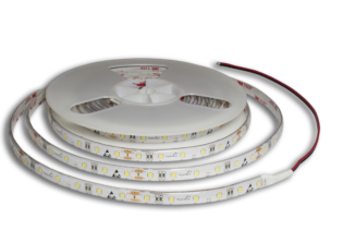 C3-22-28-2-60-F8-65 - CHROMATIC High Power 60 LEDS Per Metre IP65 Rated 8mm LED Flexi Strip