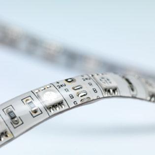 F10-RGB5050-24-60-IP20 High Power Rated Energy Saving LED Flexi Strip