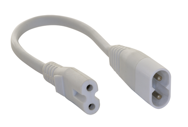 LSC150MM - AC Input Short Interconnect Cable